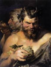 RUBENS - PAINTINGS