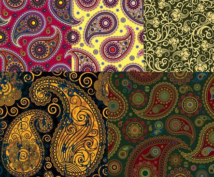 complex patterns