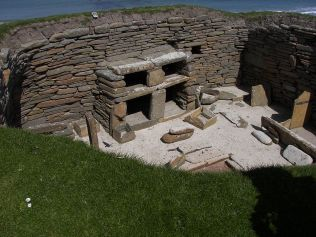 Neolithic House